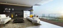 Setia Sky 88 Serviced Apartment, Johor Bahru, Malaysia